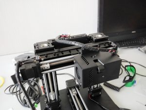 Panowin F1 – the assembly and first thoughts… | 3D Printing Center