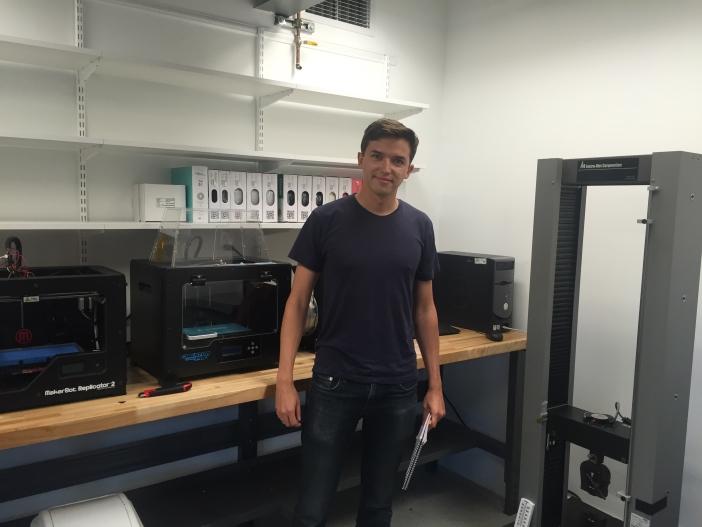 Sebert-in-Lab