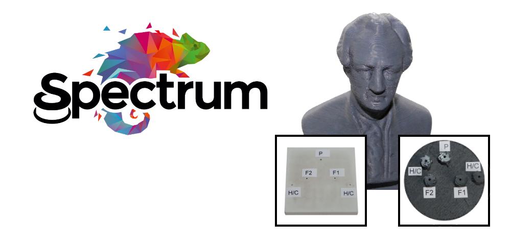 Spectrum Filaments