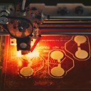 Desktop FDM 3D Printing