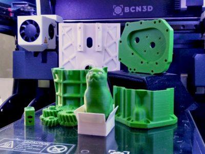 BCN3D Sigma