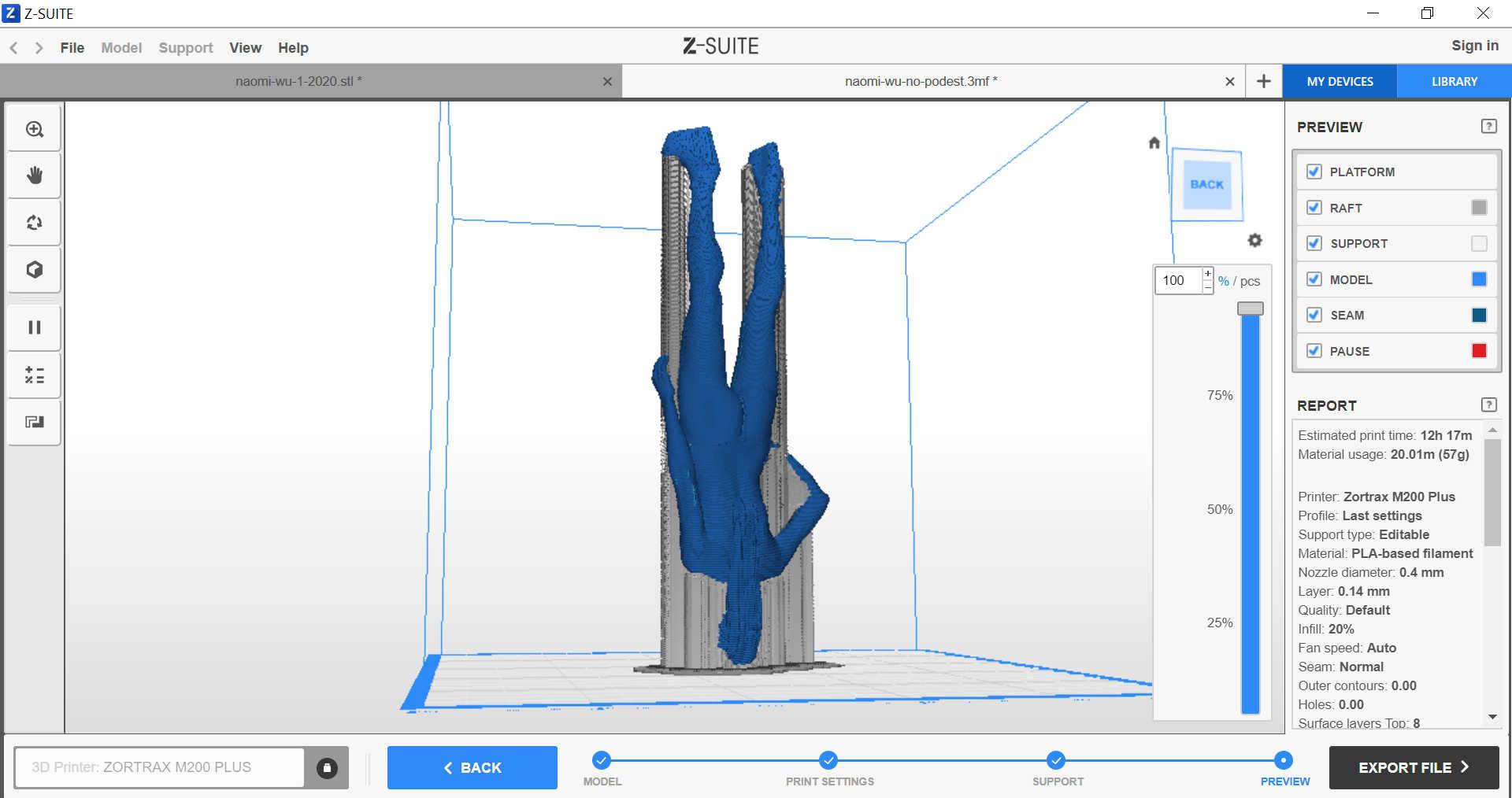 Sexy Cyborg Archives - 3DPC   We Speak 3D Printing