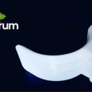 Spectrum 3D print door handle COVID-19