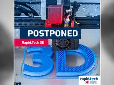 Rapid. Tech 3D