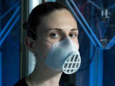 WASP mask