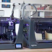 BCN3D Technologies Sigma Sigmax R19